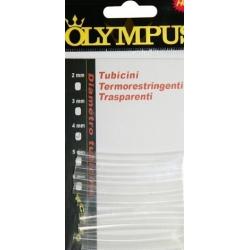 TUBICINO TERMORESTRINGENTE TRASPARENTE (OLYMPUS)