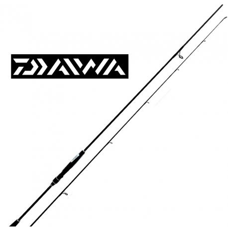DAIWA NINJA NJ802MFS-AI 2,44MT 10-30GR
