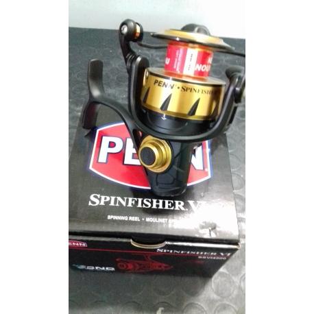 SPINFISHER V